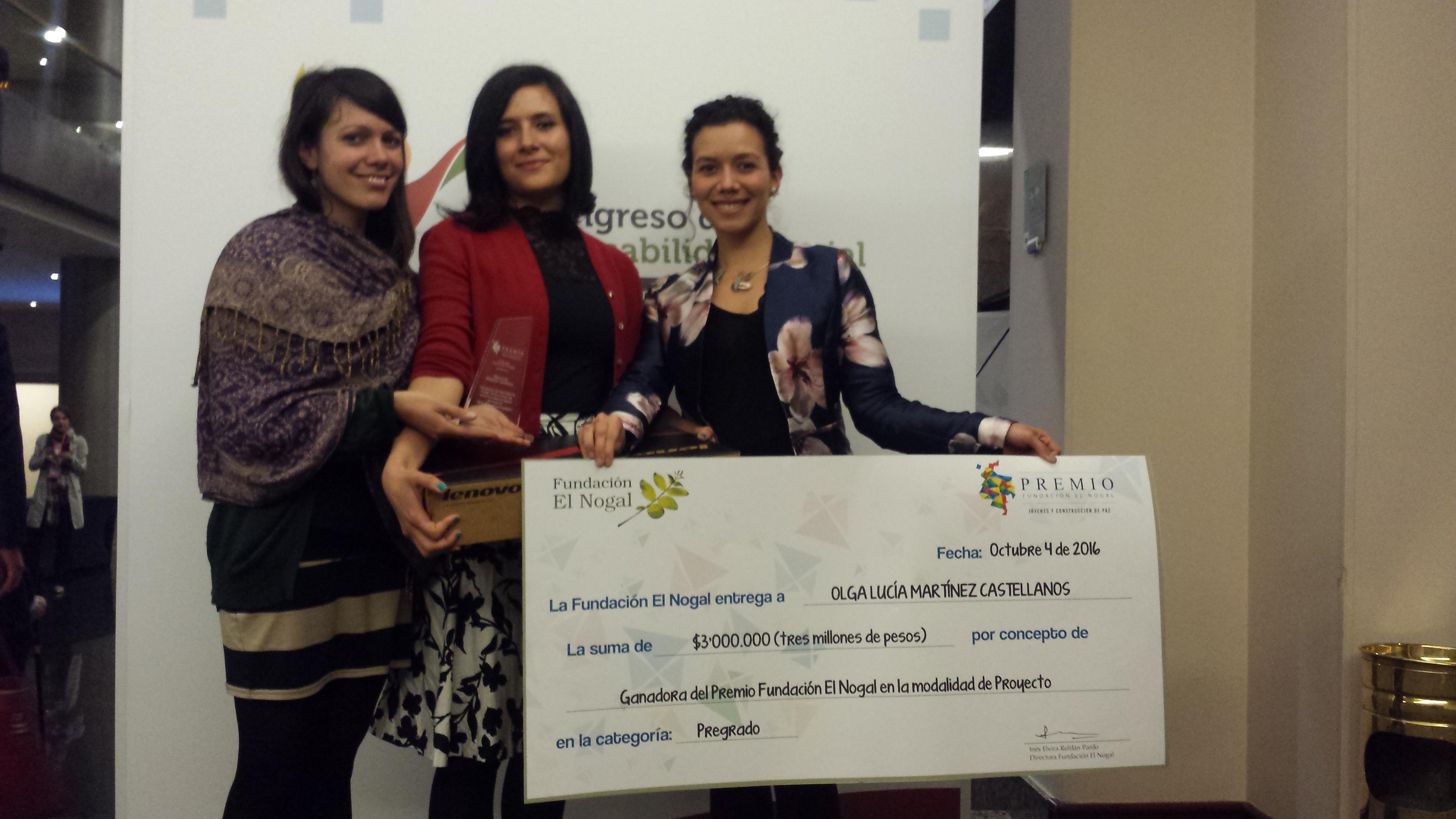 Premio El Nogal 3