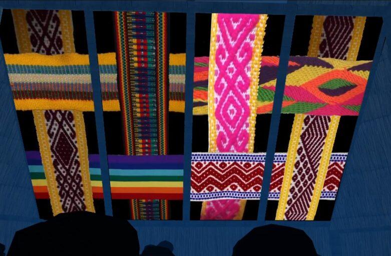 Formación de actores culturales: Sesión 4: Nuestros Patrimonios en la Virtualidad (19 de septiembre)